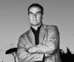 """Libri - Edoardo Albinati a """"Incontri con l'autore"""""""