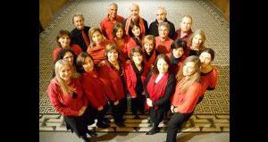 Concerti - Concerto del Coro Latinoamericano