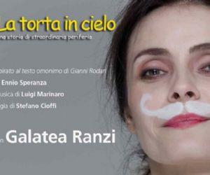 Spettacoli - La Torta in Cielo - favola in musica dal racconto di Gianni Rodari