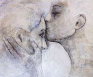 Gallerie - Donne, sfumature e contrasti su tela, al via la personale pittorica di Valeria Patrizi alla Mondrian Suite Gallery