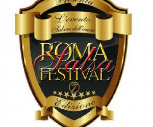 Festival - ROMA SALSA FESTIVAL, 7° edizione 16-17-18 Novembre 2012 PalaCavicchi
