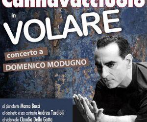 Concerti: Unaltramusica: omaggio a Domenico Modugno