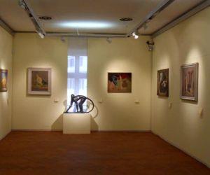 Visite guidate: Una collezione ritrovata: la nuova Galleria d'Arte Moderna di Roma Capitale