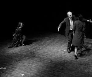 Spettacoli: Teatro Buffo al TeatroValleOccupato