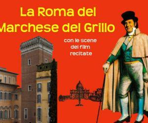 Visite guidate: La Roma del Marchese del Grillo - visita guidata con teatro itinerante