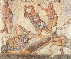 Visite guidate - Visite guidate per bambini: Museo della Civiltà Romana