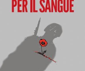 Libri - Presentazione del libro di Eduardo Savarese Non passare per il sangue