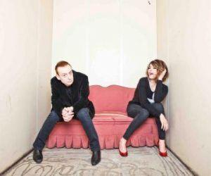 Concerti - Violante Placido aka Viola e LeLe Battista sbarcano al Rising Love