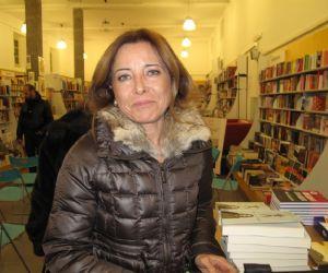 """Libri - Rosa Matteucci a """"Incontri con l'autore"""""""