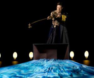 Spettacoli - La Tempesta dal palco allo schermo. Stasera la Grande Opera al Cinema