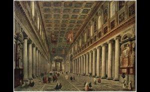 Visite guidate - Visita alla Basilica di Santa Maria Maggiore, alla Loggia e all'area archeologica