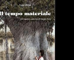 Altri eventi: ll tempo materiale di Luigi Ricca - graphic novel