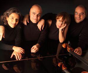 Concerti: PROGETTO: Itinerari musicali 2012 - Rassegna di 5 concerti presso il Teatro Tor Bella Monaca