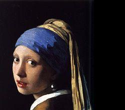 """Spettacoli: Mercoledì 21 Novembre presso l'Associazione Culturale Bell'Italia 88  debutto dello spettacolo """"L'orecchino di Vermeer"""""""