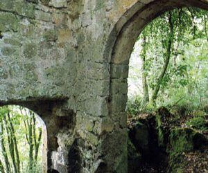 Visite guidate: Una visita guidata al Parco del Treja lungo l'antica via Narcense: da Calcata al castello di Fogliano nel comune di Faleria
