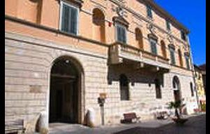 Altri eventi: Inaugurazione della nuova sede della biblioteca comunale di Tarquinia