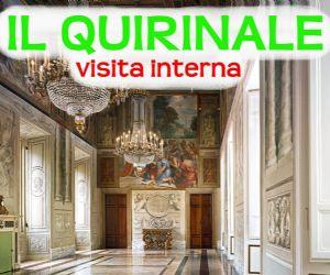 Visite guidate: Il Palazzo del Quirinale - visita guidata