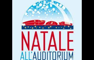 Attività: Natale all'Auditorium