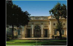 Visite guidate: Visita guidata al Casino dell'Aurora a Palazzo Pallavicini-Rospigliosi al Quirinale