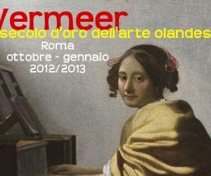 Visite guidate: Jan Vermeer e il secolo d'oro dell'arte olandese - visita guidata