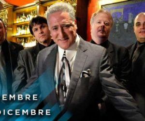 Concerti: Ray Gelato al Capitol Club