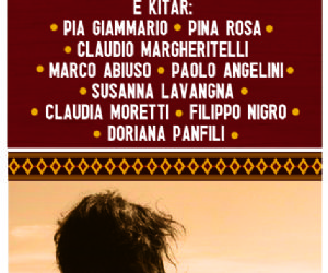 Concerti: Corde Migranti: Sylvie Genovese