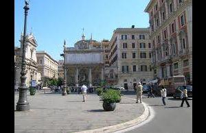 Visite guidate: Tra Bernini e Borromini: S. Maria della Vittoria, S. Carlo alle Quattro Fontane, S. Andrea al Quirinale