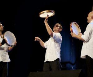 Concerti: Tamburello Café on tour!