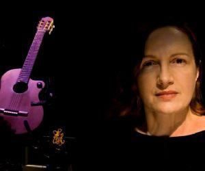 Spettacoli: Maddalena Crippa legge la poesia di Pier Paolo Pasolini