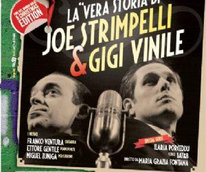 Spettacoli: Attilio Fontana e Emiliano Reggente tornano a teatro con un tuffo nel passato agli anni Cinquanta
