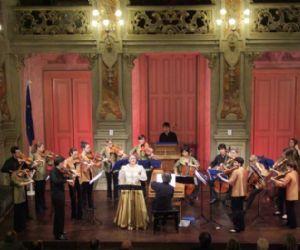 """Concerti: Il mito e la magia della musica barocca con i giovani """"barocchisti"""" dell'Unione Europea e i loro gli stumenti originali"""
