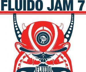 Altri eventi: FLUIDO JAM 7 Evento Internazionale di Breakdance