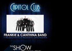 Concerti: Doppio Live - Rossoantico e Frankie & Cantina Band