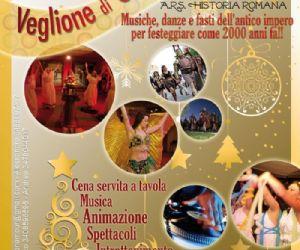 Capodanno: Capodanno romano...per un capodanno diverso dagli altri!