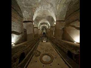 Visite guidate: Il Mitreo delle Terme di Caracalla, apertura straordinaria!