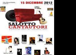Concerti: Salotto cantautori a Defrag di Notte