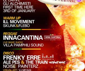 Concerti: On Air Music Festival al Planet Roma