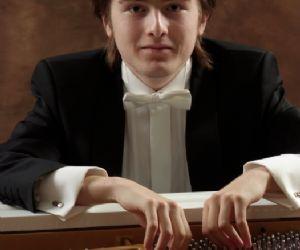 Concerti: All'Aula Magna della Sapienza Daniil Trifonov, un nuovo astro del pianoforte