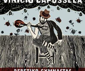 Concerti: Vinicio Capossela al C.S.O.A. Forte Prenestino