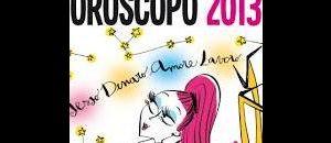 Libri: Presentazione del libro di Alessia De Luca: Oroscopo 2013 Sesso Denaro Amore Lavoro