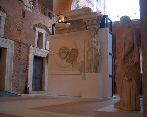 Visite guidate: Visite guidate per bambini - Mercati di Traiano