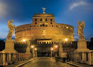 Visite guidate: Visite guidata a Castel Sant'Angelo