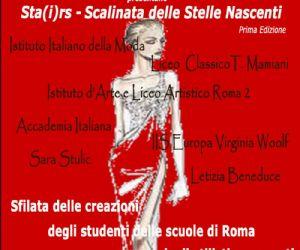 Attività: Sta(i)rs - Scalinata delle Stelle Nascenti