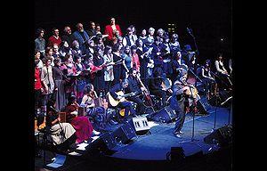 """Concerti: """"La ChiaraStella"""". I canti di Natale nelle tradizioni popolari"""