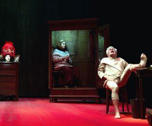 Spettacoli: Il Teatro Stabile del Veneto porta in scena Wordstar(s)