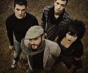 Concerti: Riparte da Roma il tour dei Muffx - Giovedì 9 gennaio la band salentina al Circolo degli artisti