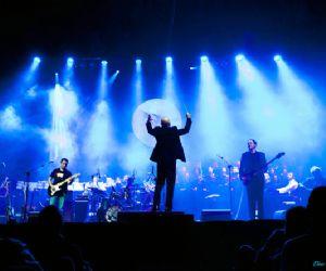 Concerti: Più di 100 artisti sul palco per rappresentare al meglio uno straordinario viaggio artistico, che inizia temporalmente nel 1970