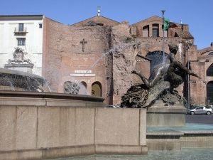 Visite guidate: Santa Maria degli Angeli e Piazza Esedra