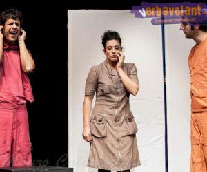 Spettacoli: Compagnia QFC  e Ass.VerbaVolant  presentano: Lo strano mando li Lorenz