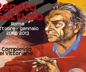 Visite guidate: Renato Guttuso in mostra al Complesso del Vittoriano - visita guidata